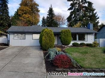 Main picture of House for rent in Bellevue, WA