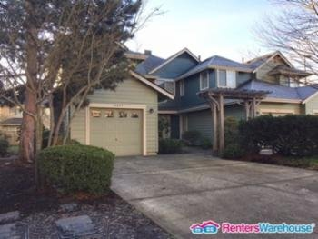 Main picture of Townhouse for rent in Redmond, WA
